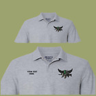 custom embroidered SWAT tactical swat medic polo