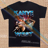 New Inspired By anye West Yeezus Pablo T Shirt Hip Hop Rap Merch Limited 19dy1