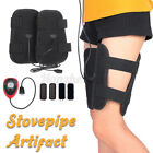 Electric Shaper Fitness Thin Thighs Artifact Slimming Machine Electrode  A U
