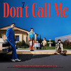 SHINee - Don  t Call Me Photobook ver. CD Postcard Photocard Free Gift