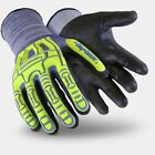 HexArmor Rig Lizard Thin Lizzie 2095 Impact Work Gloves with 360 Cut Resistance
