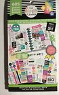 The Happy Planner Productivity Budget Rainbow Tiny colorful Mom Value Pack NEW