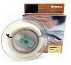 Snowbee XS Fly Line Floating 90ft Ivory Rainbow Trout Nano Coating WF3-9