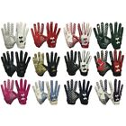 NEW Mens Under Armour Spotlight Receiver Football Gloves - Pick Size  Color