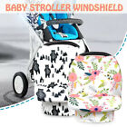 Nursing Breastfeeding Cover Scarf Soft Baby Stroller Cart Seat Cover Breathable