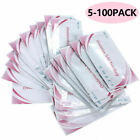 5 - 100 PCS Ovulation LH Test Strips Fertility Early Predictor Home Urine Tests