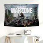 Call+Of+Duty+Warzone+Video+Game+Poster+High+Quality+Printed+Wall+Art+Tapestry