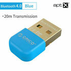 ORICO Wireless Bluetooth 4.0 Adapter USB Dongle Transmitter Receiver for PC