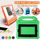 US Kids Shockproof Case Cover EVA Foam Stand For Apple For iPad 10.2 inch e