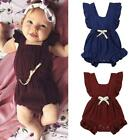 Summer Children's Clothing Cotton Multicolor Baby One-piece clo