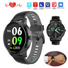 Boys Smart Watch Fitness Activity Tracker Sport for iPhone Samsung Note 8 9 10