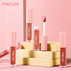 Women Waterproof Long Lasting Matte Makeup Cosmetic Liquid Lipstick Lip Tint