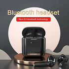 QT83 Bluetooth 5.0 True Wireless Earbuds Headset for Sport Touch Control