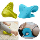Portable Neck Shoulder Relaxer Pillow for Spinal Curve Tension Stretching