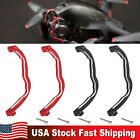 Aluminum Alloy Bumper Protection w/ Screws for DJI FPV Combo 4K Drone Quadcopter