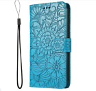 Flip Wallet Case For Huawei P20 Pro P30 Lite P Smart 2019 Magnetic Leather Cover