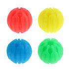 Durable Chew Toys Dog Toy Luminous Pet Chewing Ball for Small to Large Dog