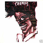 THE CRAMPS - T-SHIRT - BAD MUSIC PUNK PSYCHOBILLY IVY