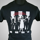 Blondie Parallel Lines Retro T Shirt Cult New Wave Debbie Harry Vintage Cool