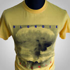 Blondie Atomic Retro Music T Shirt New Wave Debbie Harry Cult 80's Vintage