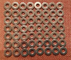 2.5mm FLAT WASHER  SPACERS FOR  M2.5  AND 2.5mm SCREWS AND BOLTS PICK A PACK