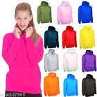 Ladies Hooded Sweatshirt Hoodies Plus Size 14 - 28 New