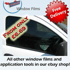 MEDIUM GREEN 65% WINDOW TINTING TINT FILM CAR OR OFFICE