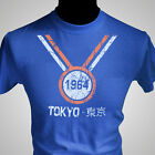 Tokyo 1964 Retro Olympic Games Themed T Shirt