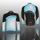 Fleece Thermal Winter Cycling Long Sleeve Jersey/Jacket
