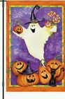 Premier Halloween Flag-Ghostly Gifts