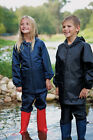 Regatta Childrens Fully Waterproof Trousers All Ages BN