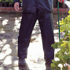 Regatta Fully Waterproof Trousers 3 Colours S M L XL XXL XXXL with Tags/Packaged