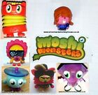 Moshi Monsters Series 2 Ultra Rare Moshling - You Choose the one(s)!  FREE P&P!!