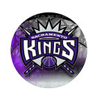 SACRAMENTO KINGS MAGNET, MIRROR OR PIN BACK BUTTON. YOU CHOOSE! on eBay