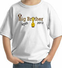 BIG BROTHER IN AGAIN ANIMALS GIRAFFE 2012 2013 2014 T-SHIRT