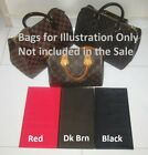 Nylon Base Shaper Liner that fit the Louis Vuitton Speedy 35 bag