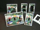POOL BILLIARDS TABLE 8 BALL #3   LIGHT SWITCH OR OUTLET COVER $6.19 USD on eBay