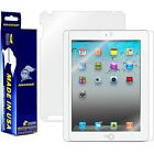 ArmorSuit MilitaryShield Screen Protector + Clear Full Body Skin - Apple iPad 2