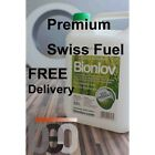 Bio Ethanol Fuel, Premium Quality, Free Delivery, Various Quantities of 5lt tubs
