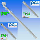 Genuine PCL Tyre Pressure Gauges - Choice of Type Inline - Angled - Straight Air