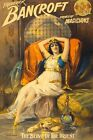 Frederick Bancroft Slave Lady Orient Magic Magician Vintage Poster Repro FREE SH