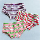 "NEW Vaenait Baby Girl 3 pack of Underwear Briefs Pantie Set "" Fresh Set """