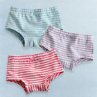 "NEW Vaenait Baby Girl 3 pack of Underwear Briefs Pantie Set "" Pastel  Set """