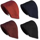 Pindot/Pinspot Spot Spotted Mens Tie Dot Dotted