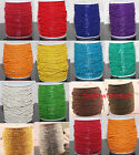 1m/5m/100m Cable Open Link Iron Metal Chain Findings Lots U Pick Colour
