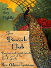 Peacock New Orleans Jazz Music Club French Quarters Vintage Poster Repro FREE SH