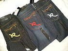 NWT Rocawear Boys  Relaxed Fit Flap Pocket Jeans