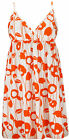 Ringspun Wolf Orange Dress Was:£34.99
