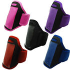 SPORTS GYMS CYCLING RUNNING ARMBAND FOR APPLE IPOD TOUCH 4 IPHONE 3G 3GS 4G 4S