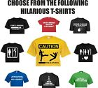 Funny T Shirt Pub Jokes - Choose from a selection of hilarious T shirts